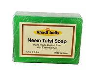 KHADI HERBAL NEEM TULSI SOAP